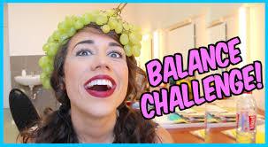Challenge Psychosoprano Balance Challenge