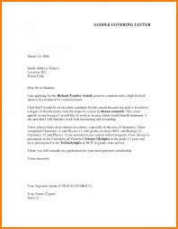 Resume Never Had A Job by Choose Design Job Cover Letter Sample Creative Cover Letter