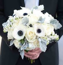 anemones flowers wedding flowers anemone bouquets anemone centerpieces inside