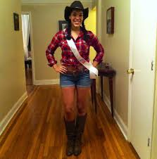 Cowgirl Halloween Costume Ideas Homemade Cowgirl Costume Ideas Costumemodels