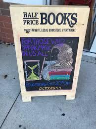 half price books black friday half price books halfpricebooks twitter