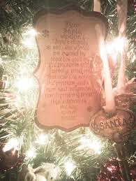 santa key ornament one savvy
