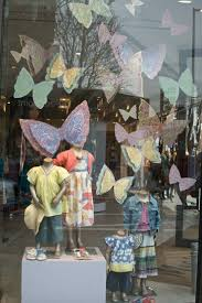 Easter Window Decorations Pinterest by 37 Best Kids Store Window Displays Images On Pinterest Store