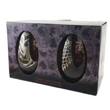 game of thrones 16 oz stemless wine glasses walmart canada