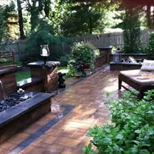 Small Water Features For Patio Outdoor Deck With Artistic Water Feature Patio Design Ideas 4822
