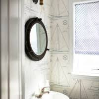 Nautical Bathroom Mirrors by Bahtroom Spectacular Teak Bathroom Furniture Enhancing Your