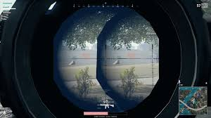 pubg zoom scope is this a 16x pubattlegrounds