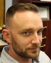 comb over with receding hairline the top 55 hairstyles for a receding hairline extended frisyrer