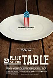 A Place Imdb A Place At The Table 2012 Imdb