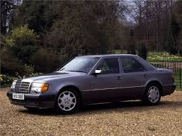 mercedes introduction mercedes 500e w124 car review honest