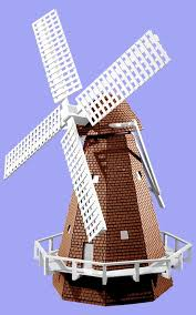 r14 216 windmill vintage woodworking plan