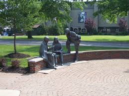 bentley college campus best northern universities 2017 college choice
