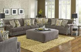 3 Pc Living Room Set Jackson Furniture Crompton 3pc Livingroom Set In Pewter Local
