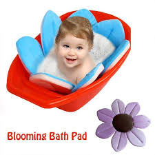 Baby Foldable Bathtub Baby Blooming Bath Lotus Mat Bathtub U2013 Sarahsale Com