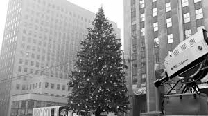 Twinkling Christmas Tree Lights Canada by Secrets Of The Rockefeller Center Christmas Tree Am New York