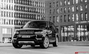 range rover car black 2014 range rover sport tdv6 review gtspirit