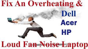 hp laptop fan noise how do i fix overheating and noisy laptop fan problem technobux