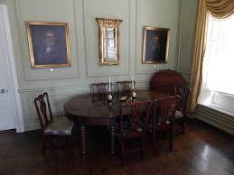 about the hancock house ticonderoga history