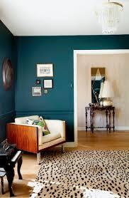 dark green walls in living room living room decor