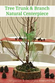 Tree Branch Centerpiece by 57 Best Stylish Winter Branches Images On Pinterest Floral