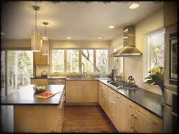 modern kitchen countertops and backsplash exciting black granite counters also maple cabinets mid century