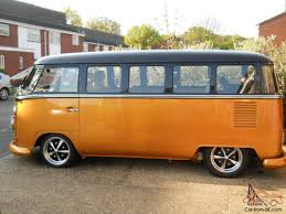 volkswagen van original interior 1966 vw custom splitscreen 15 window deluxe split screen camper van