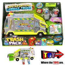 trash pack series 1 ebay