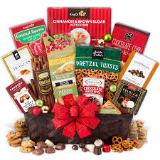 christmas fruit baskets christmas gourmet gift baskets the right gourmet gift
