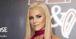 Wonderwall Mike Flowers - jenny mccarthy opens up about a four year abusive relationship
