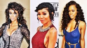curly braid hairstyles for natural hair for african american women