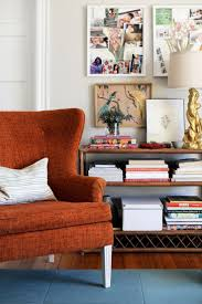 Reading Nook Chair by Best 25 Orange Chairs Ideas On Pinterest Armchairs Wire Chair