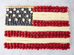how to make ina garten u0027s flag cake fn dish behind the scenes