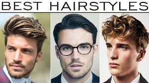 5 best men u0027s hairstyles of 2017 most attractive men u0027s hair
