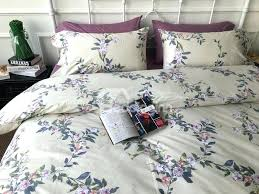 white romantic duvet covers 13 bedding sets that wont break the