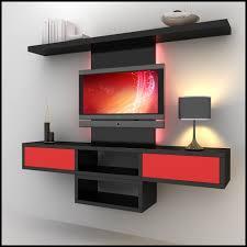 Tv Units TV  Wall Unit Modern Design X D Model By - Design a wall unit