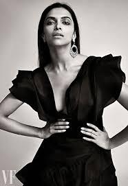 Vanity Fair Dubai Hotness Personified Deepika Padukone Slays The Cover Of Vanity Fair