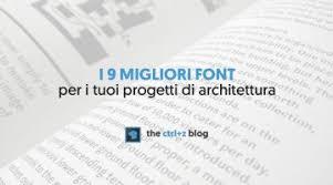 articoli tutorial architettura ctrl blog
