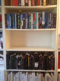 the empty shelf challenge jon acuff