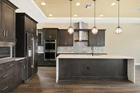 kitchen design with light cabinets comparing light and kitchen cabinets eastside design