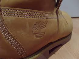 the original yellow boot manwithstyle