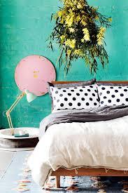 Colour Room 4 Bold Colour Bedroom Ideas