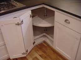 Kitchen Corner Ideas Captivating Corner Kitchen Cabinet Ideas On