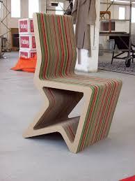 design bã ro 268 best chairs bench cardboard sillas y bancos de cartón