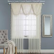 window treatment deals touch of class