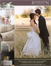 how to find wedding registry restoration hardware registry restoration hardware advertisements