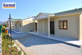 low cost and affordable housing projects