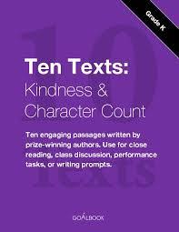 rl k 5 types of texts reading literature kindergarten