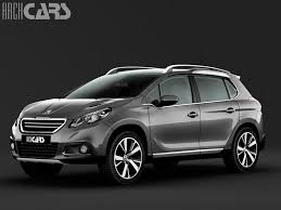 peugeot 2008 interior 2015 peugeot 3d models for download turbosquid