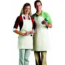 Custom Aprons For Women Personalized Kiss The Cook Kitchen Apron Walmart Com