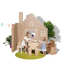 build my own house gigi bloks